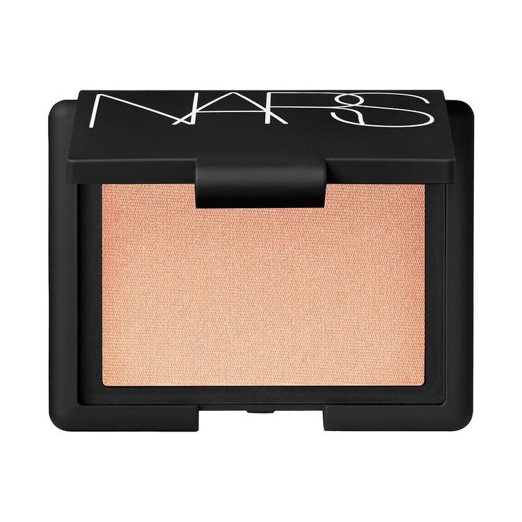 Highlighting Blush, Hot Sand