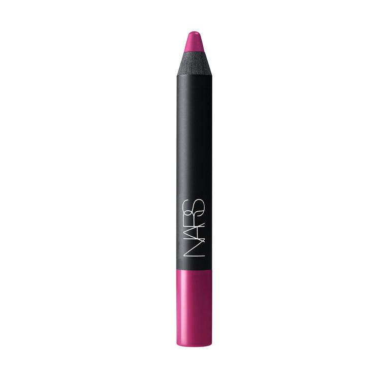 Velvet Matte Lip Pencil, Promiscuous